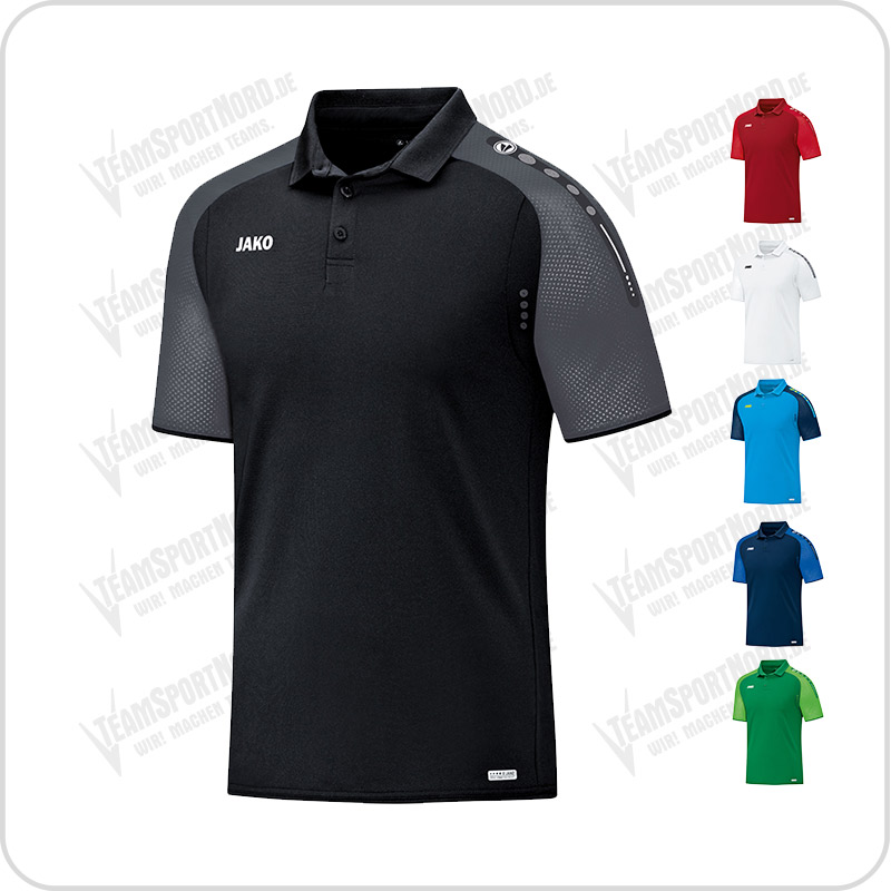 Champ Poloshirt