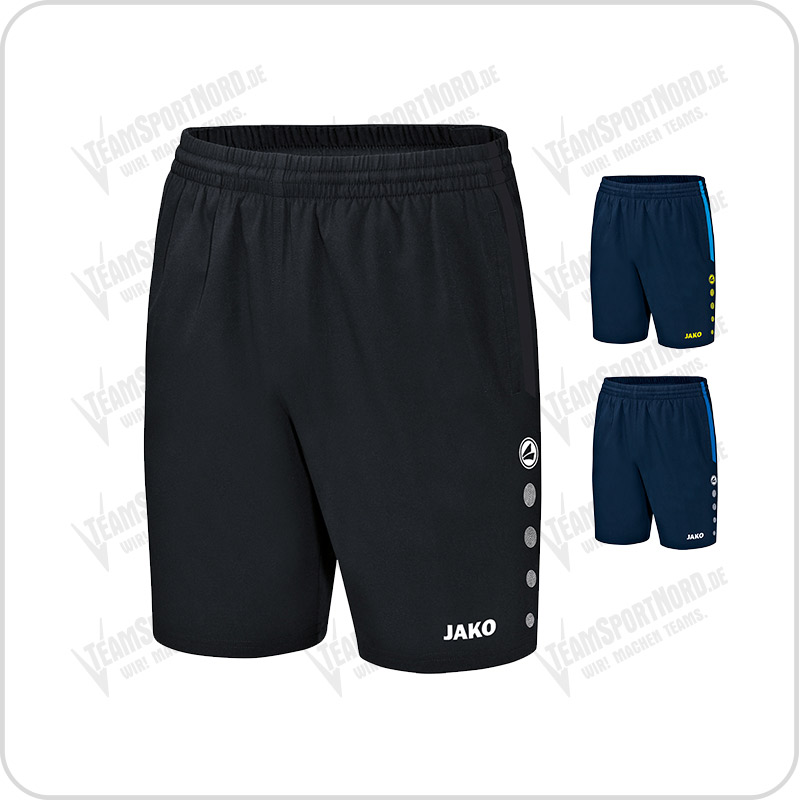 Champ Training Short