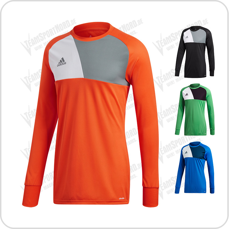 Assita 17 Torwart-Trikot
