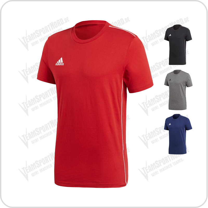 Core 18 Tee T-Shirt