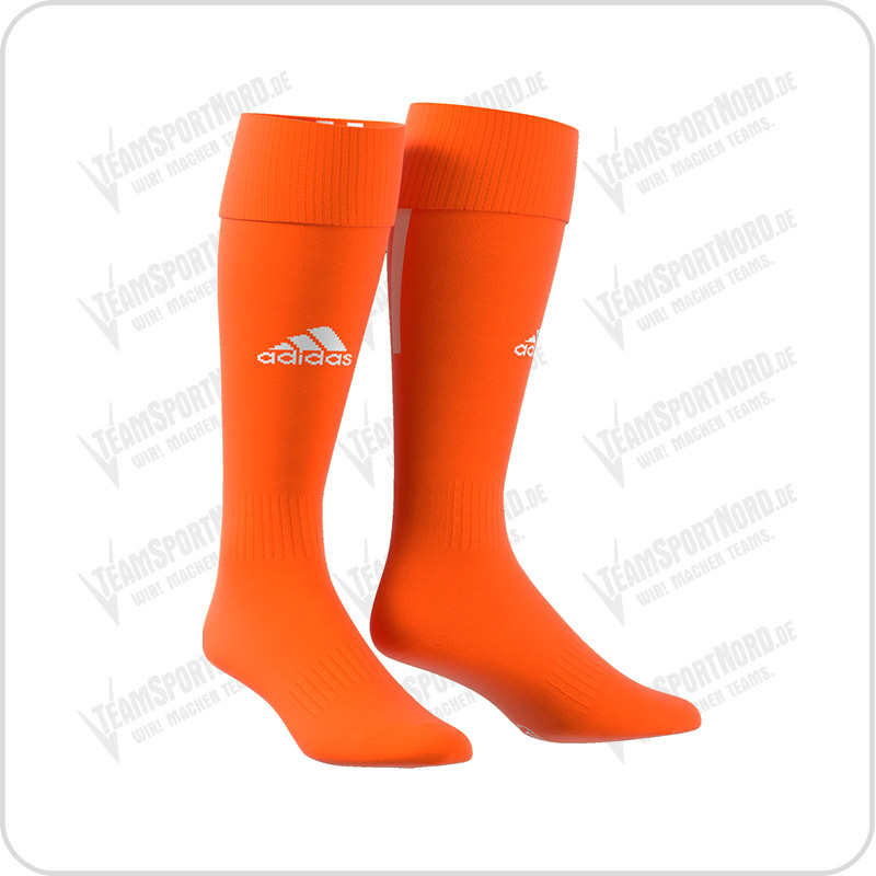 adidas Santos AO4078 Stutzen Socken 31 33 Fußballsocken