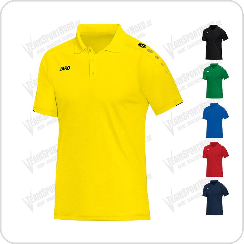 Classico Poloshirt