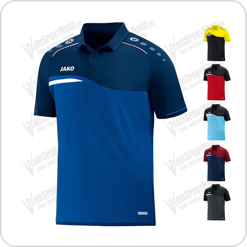 Competition 2.0 Poloshirt