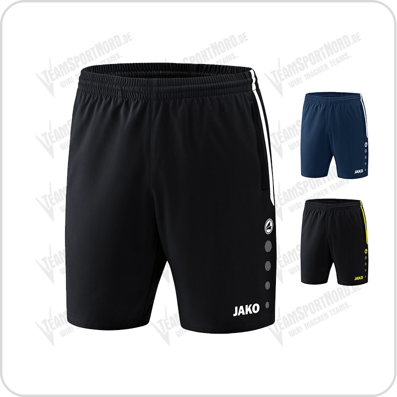 Competition 2.0 Training Short
