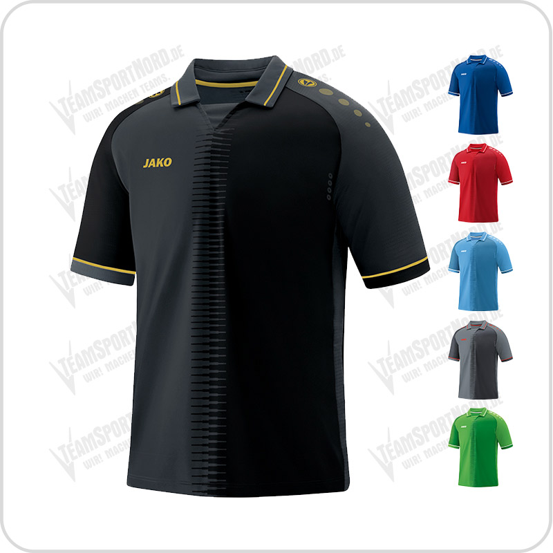 Competition 2.0 Trikot