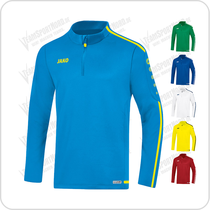 Striker 2.0 Training Top