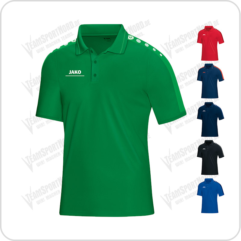 Striker Poloshirt