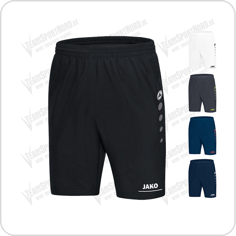 Striker Training Short