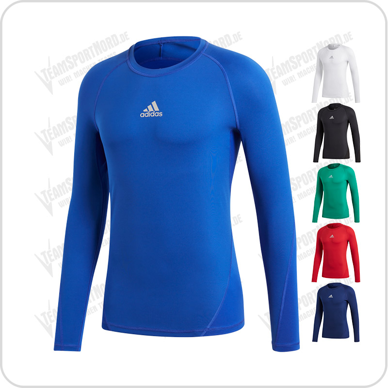 Alphaskin Long Sleeve