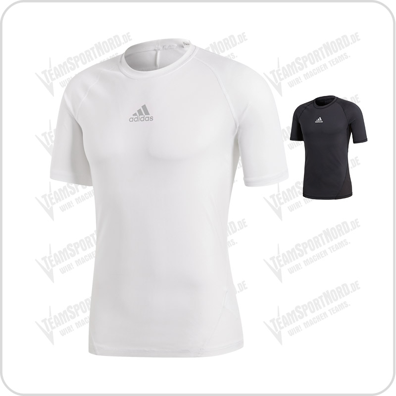 Alphaskin Short Sleeve