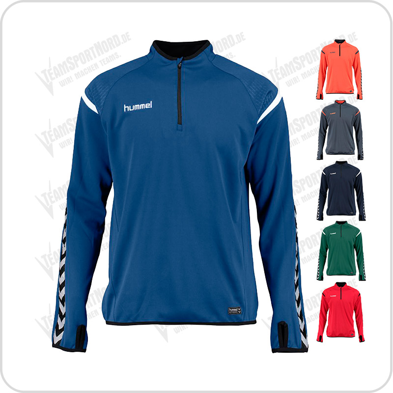 Authentic Charge Training Top