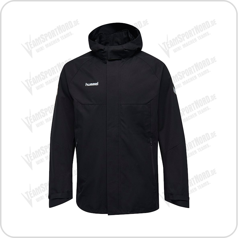 Tech Move Allwetterjacke