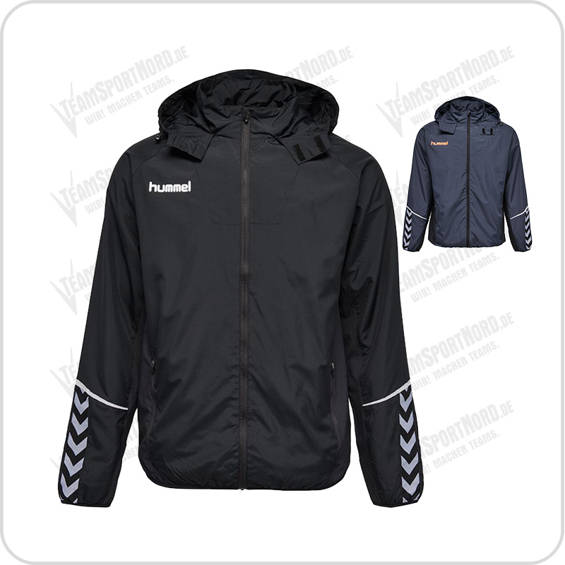 Authentic Charge Funktionsjacke