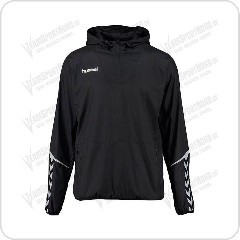 Authentic Charge Light Weight Windbreaker
