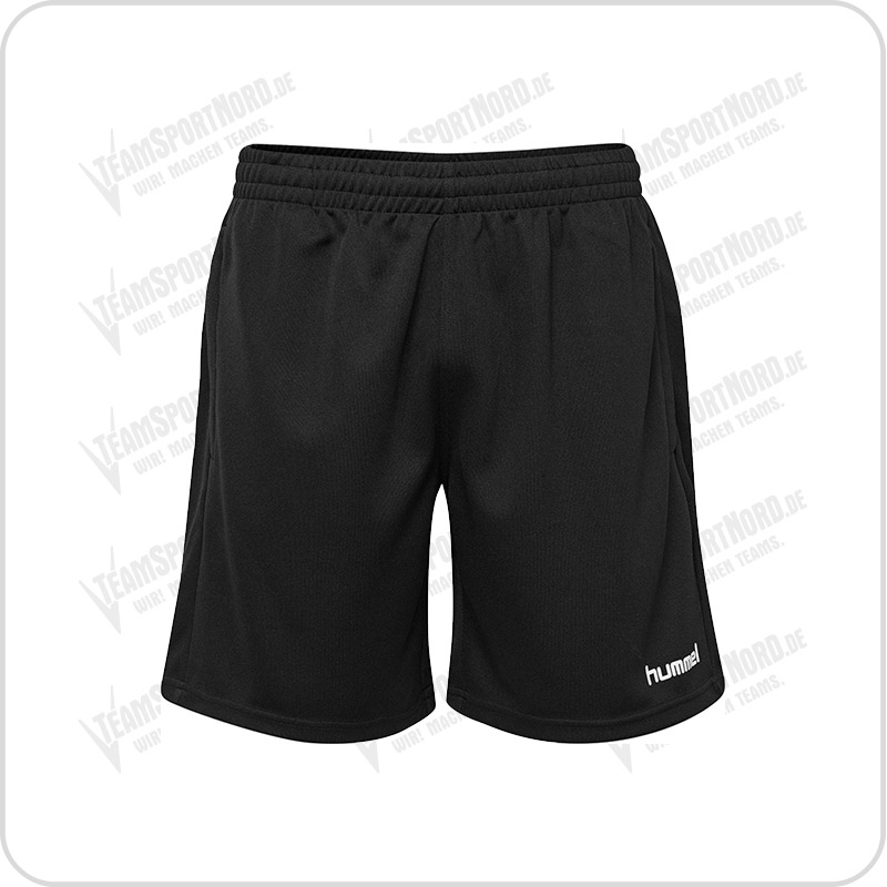 Core Coach Short