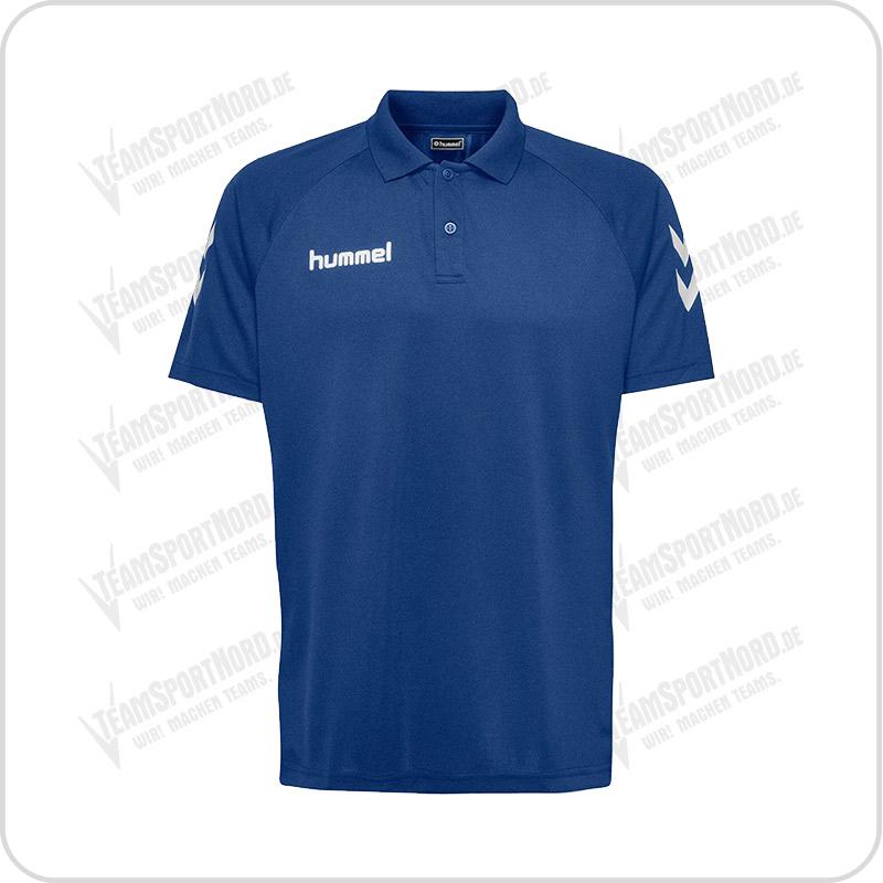 Hummel Core Poloshirt