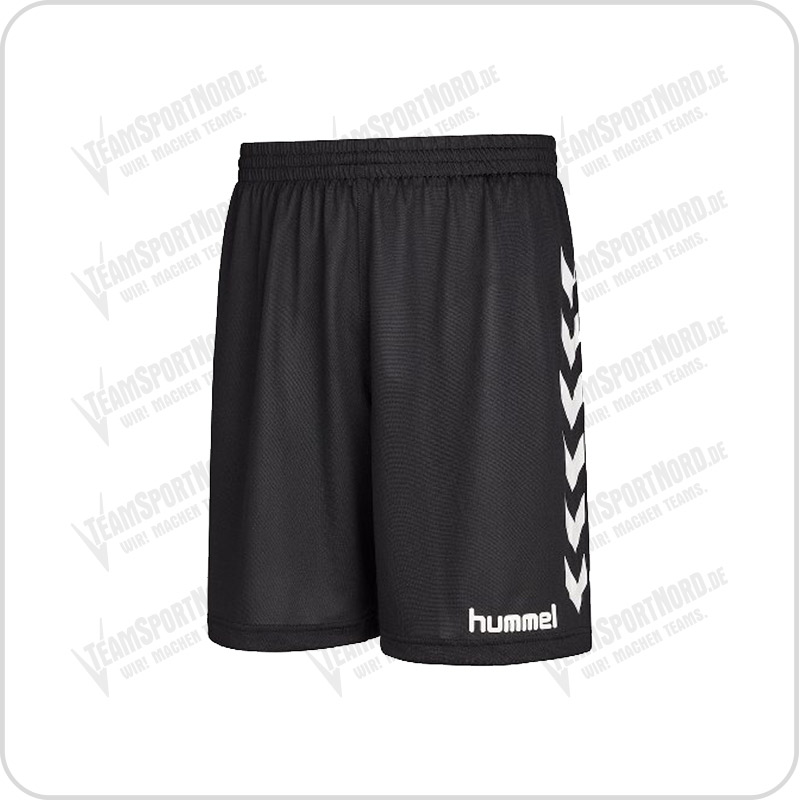 Essential Torwart-Short