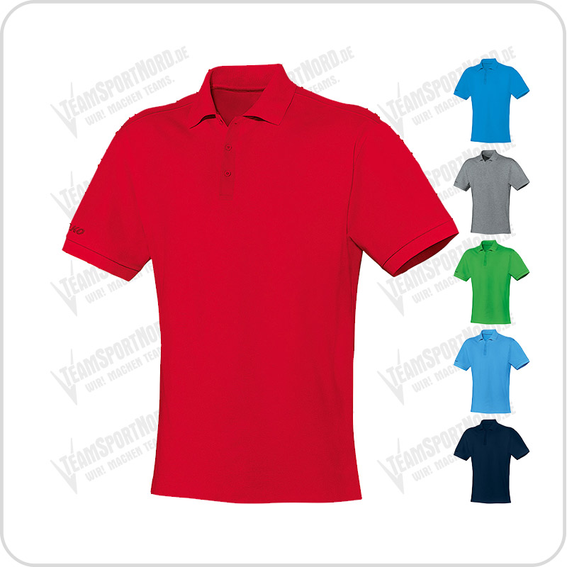 Team Poloshirt
