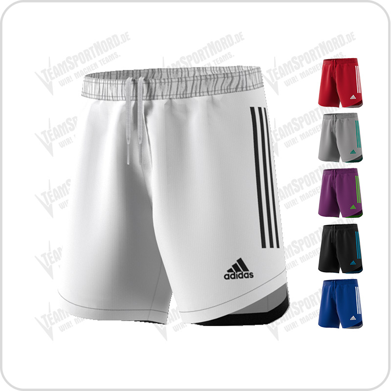 Condivo 20 Torwart-Short