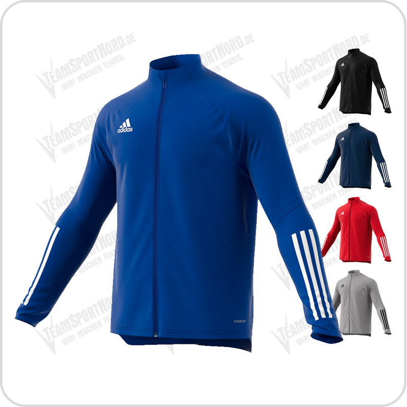 Condivo 20 Training Jacke