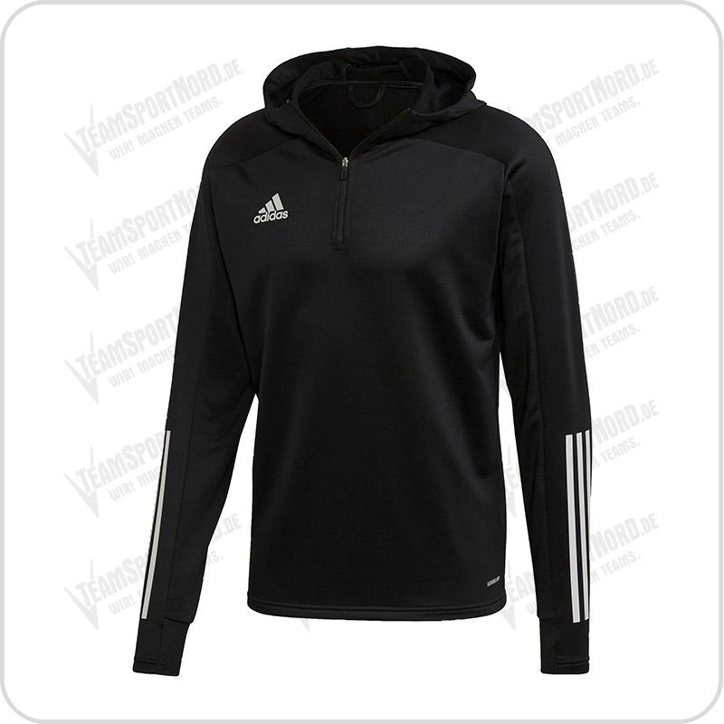 Adidas Condivo 20 Kapuzenpullover