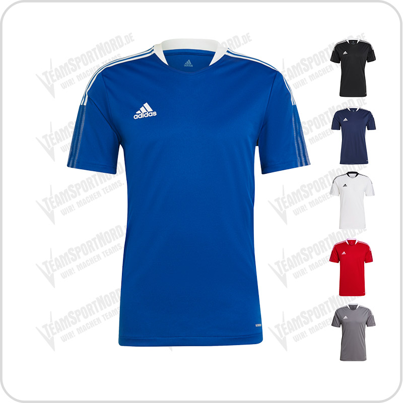 Tiro 21 Training Shirt