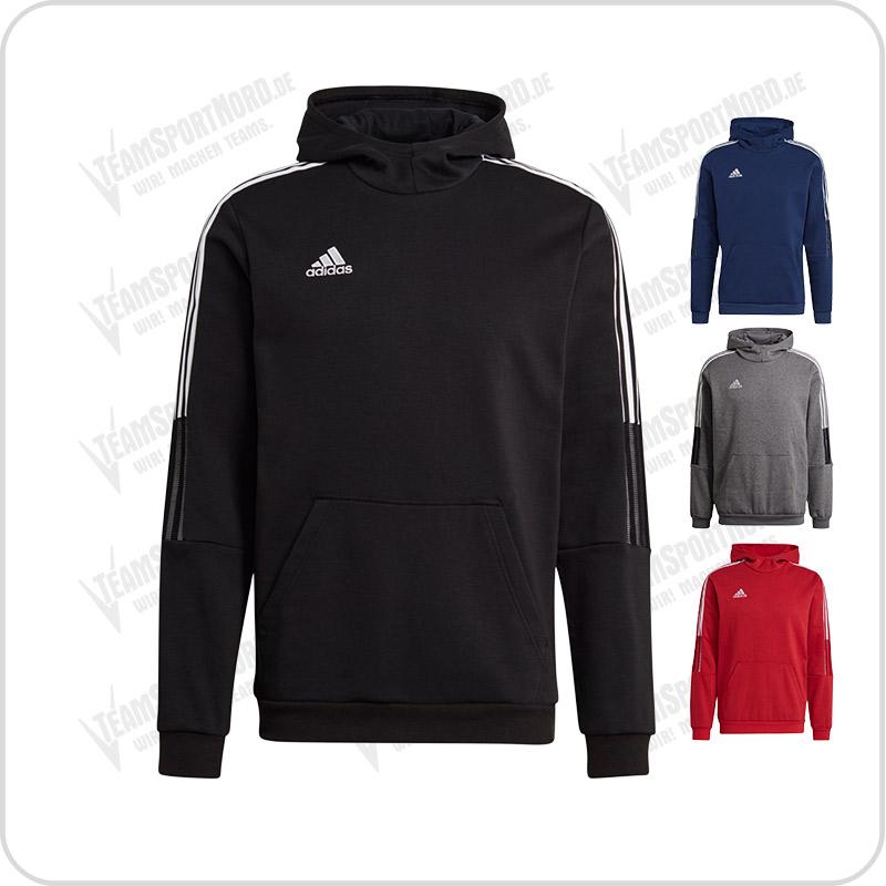 Tiro 21 Kapuzensweater